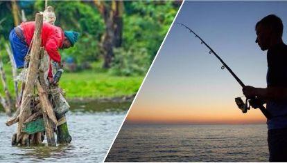 La única pesca permitida en Corrientes es la de subsistencia, pero excluye a dorados y surubíes.