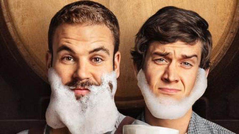 Brew Brothers estreno de Netflix Original