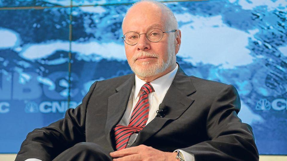 El economista Paul Singer