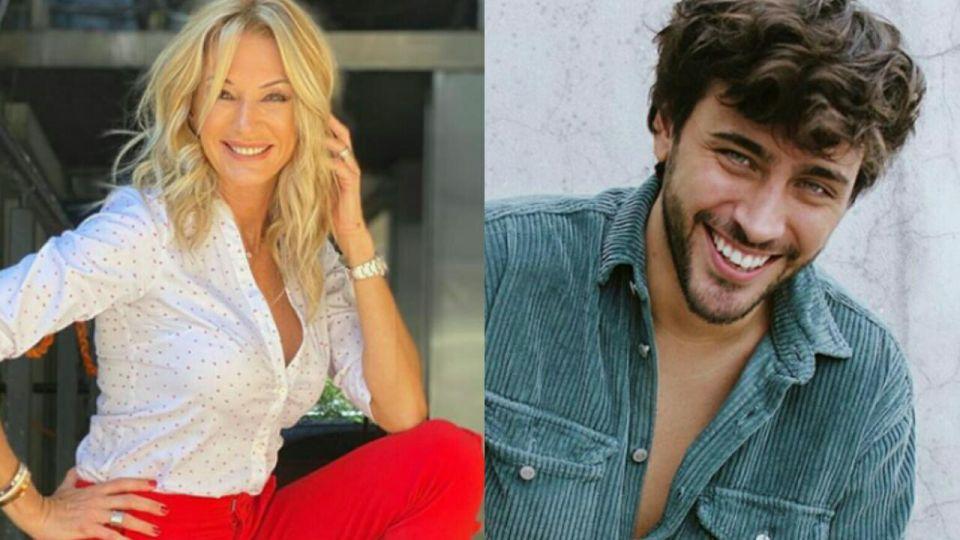 """""""Yanardo"""": el vivo de Yanina Latorre y Lizardo Ponce que explota en las redes"""