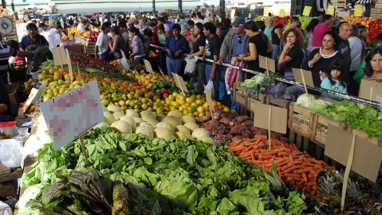 Mercado Central-