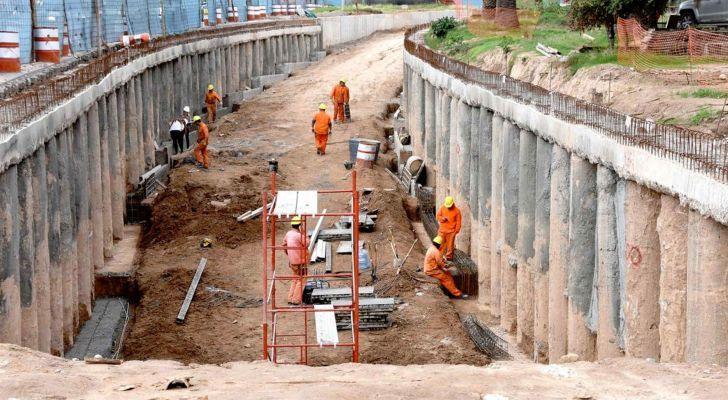 UNO SI, EL OTRO VEMOS. Para las empresas de la construcción el bono de la Municipalidad tiene pocas condiciones atractivas.