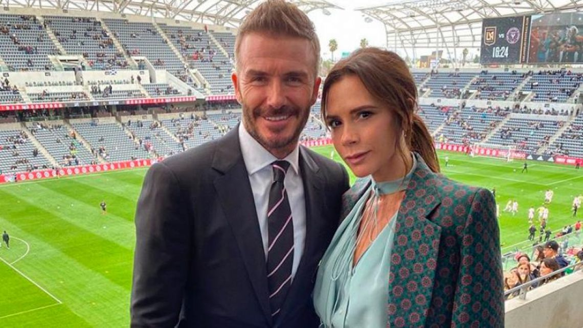 FOTOS| El último capricho de los Beckham: un penthouse de 24 millones de dólares en Miami