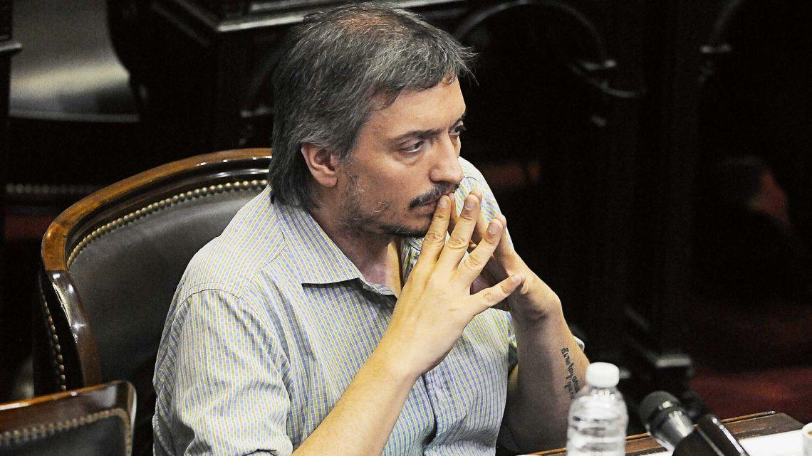 Trastienda del proyecto con el que Máximo Kirchner quiere gravar a los ricos por el coronavirus