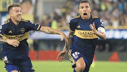 Error. Tevez habló en nombre de los futbolistas, pero excluyó a muchos.