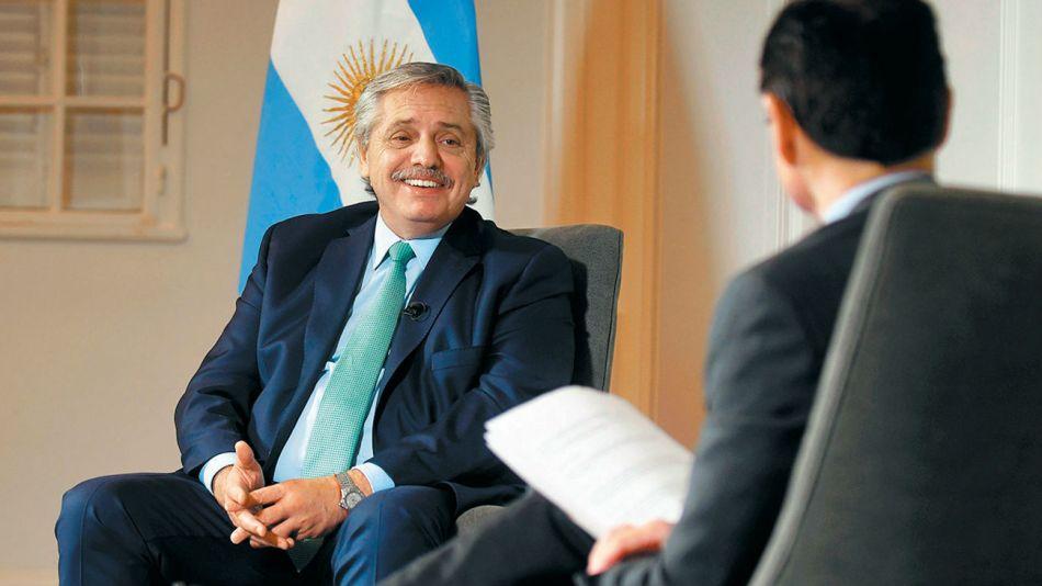 reportaje alberto fernandez jorge fontevecchia 20200412