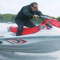 Motos de agua y jets ski