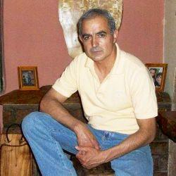 El padre de Fabiola, Julio Salvarredi hijo, quien no la reconoció. | Foto:cedoc