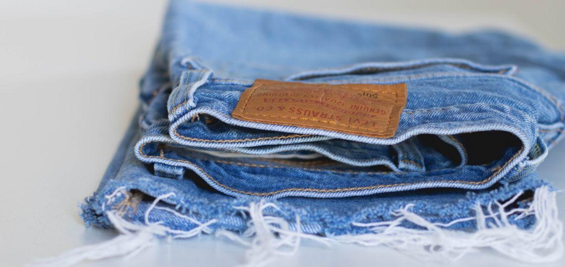 12 tips para reciclar los jeans en desuso