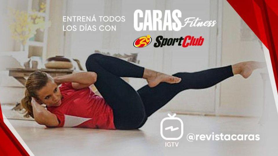 Caras Fitness SportClub