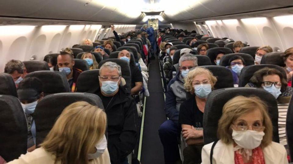 repatriados vuelos argentina chile mexico uruguay g_20200413
