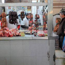 carnicería | Foto:Néstor Grassi