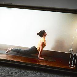 Meditación | Foto:cedoc