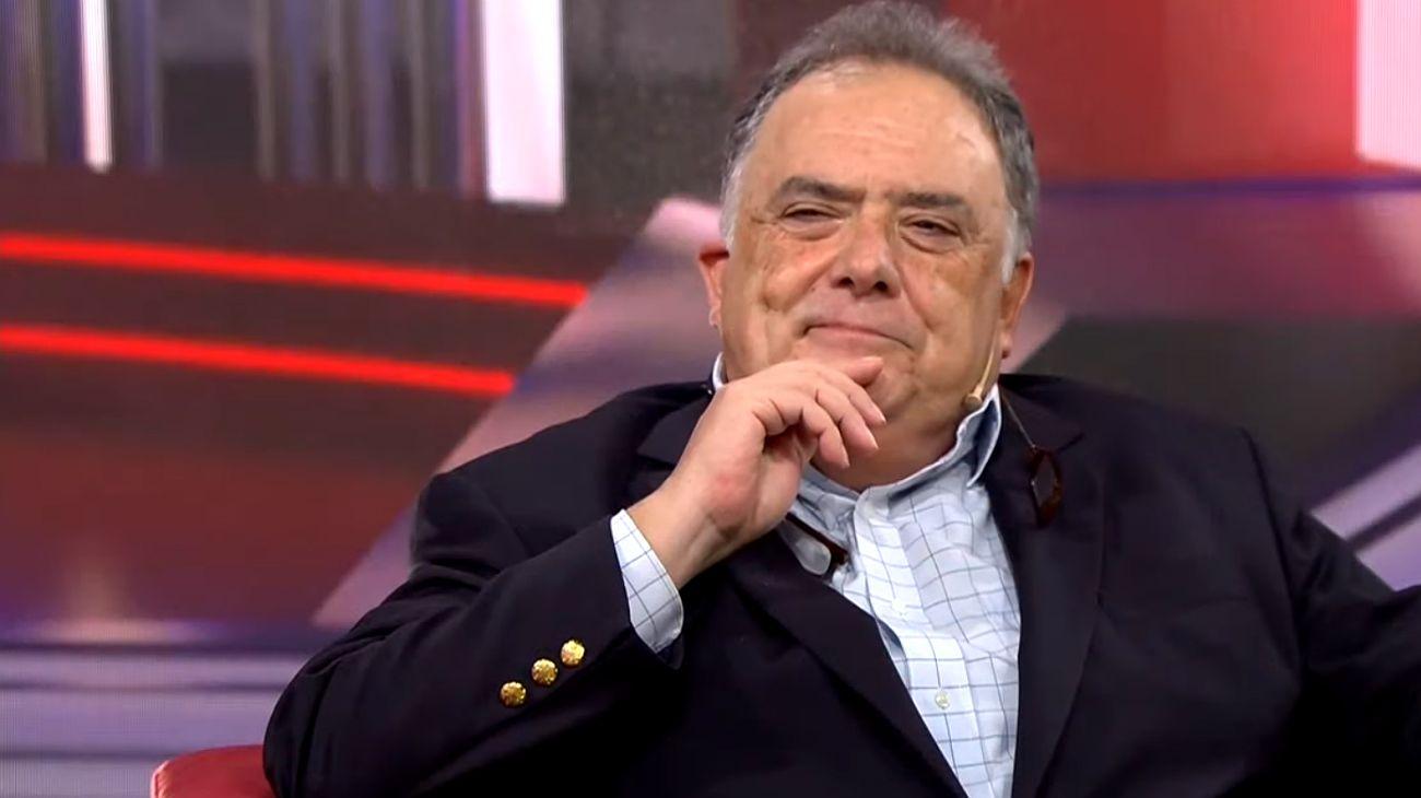 El diputado nacional Eduardo Valdés (Frente de Todos)