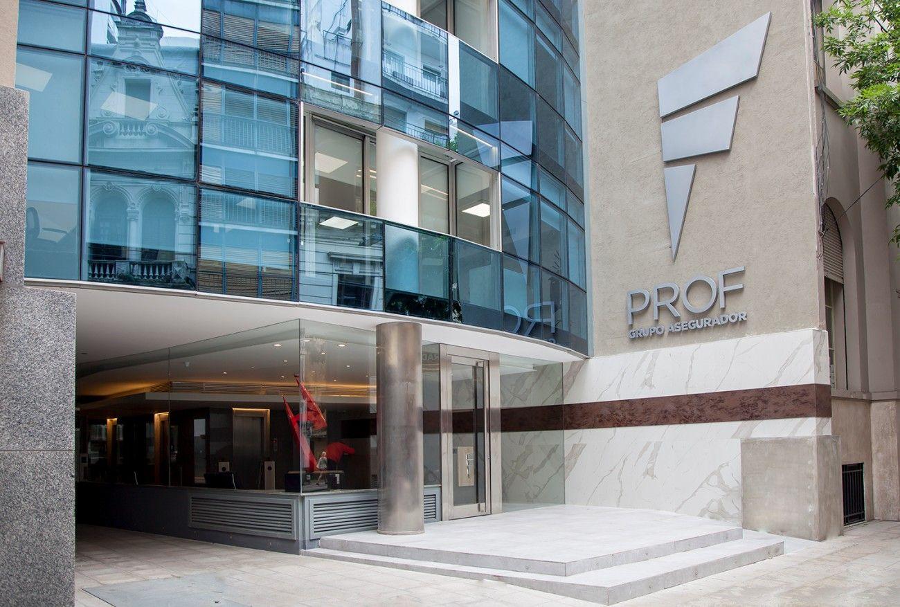 PROF Grupo Asegurador logró operar la totalidad de sus servicios de manera remota, fuera de las oficinas y centros de atención en todo el país.