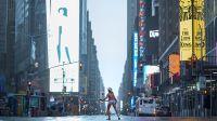 Nueva York pandemia 20200414