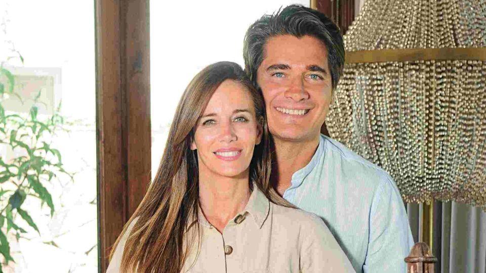 El amoroso y tierno mensaje de Carolina Prat a Guillermo Andino por su 20º aniversario