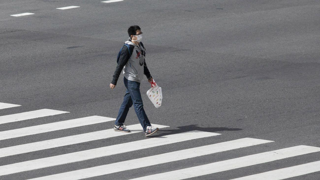 Argentina practica el aislamiento social desde el 20 de marzo y con final indefinido.
