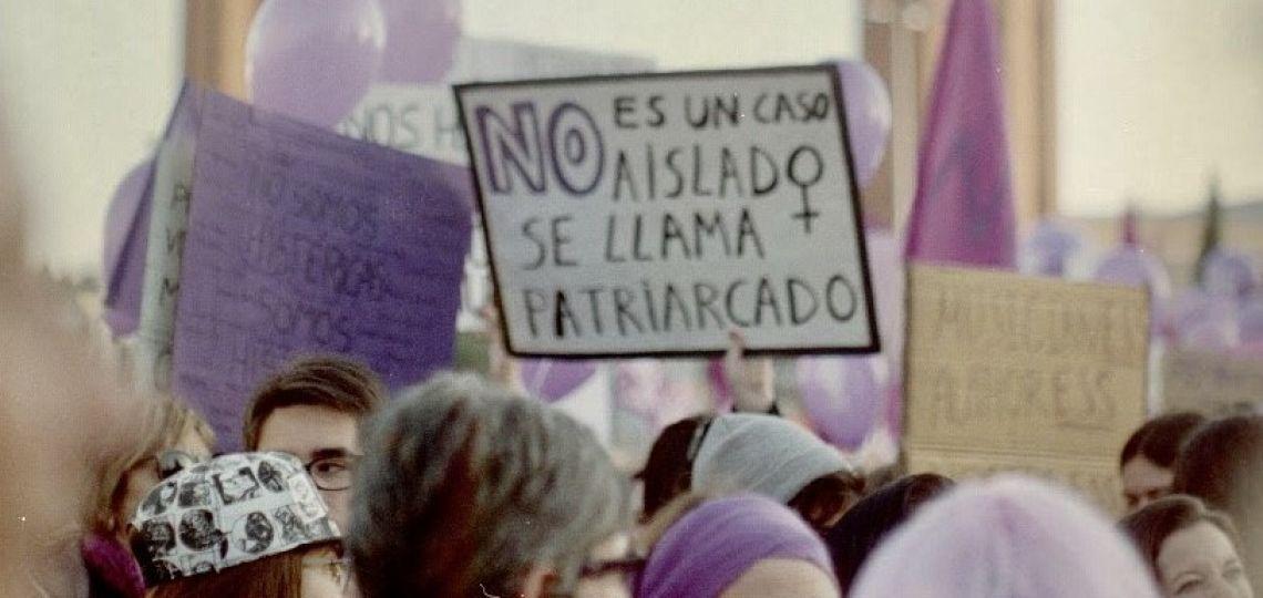 La violencia de género causó casi la mitad de muertes en mujeres que la pandemia