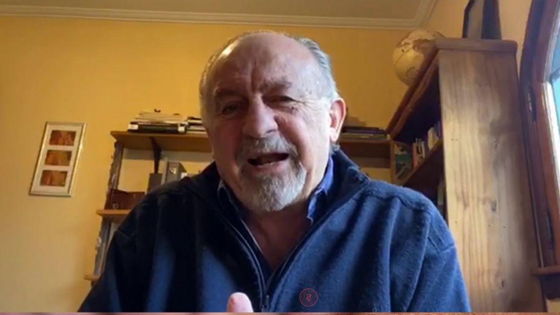 Hugo Yasky.