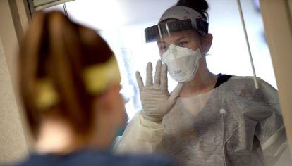 SARS-CoV-2 será similar a los virus como el de la rubeola que causa el sarampión y desencadena inmunidad de por vida.