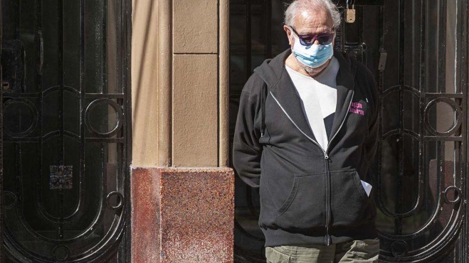 Cómo distinguir entre alergia, resfrío, gripe estacional y Covid-19