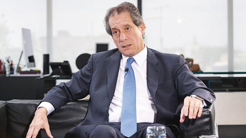 Miguel Pesce