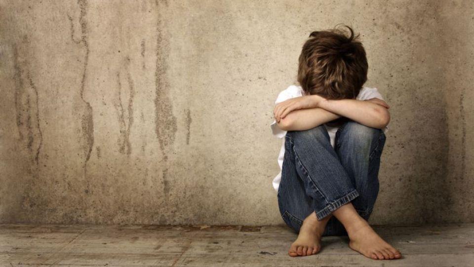Nene triste