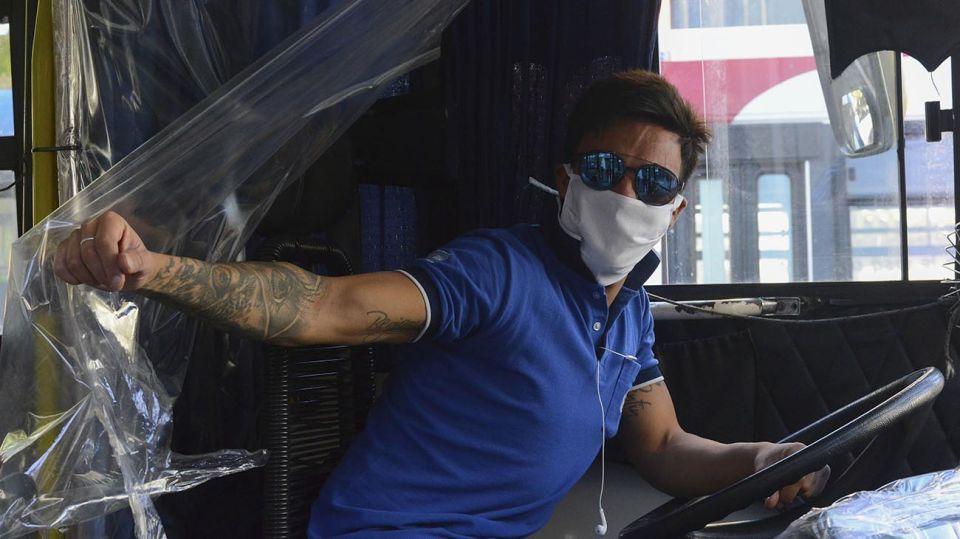 Buenos Aires: Obligatorio uso tapabocas en la Ciudad 20200416