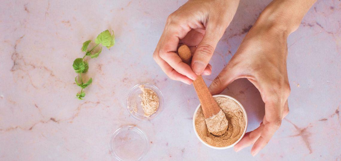 3 recetas de cosmética natural para hacer en casa