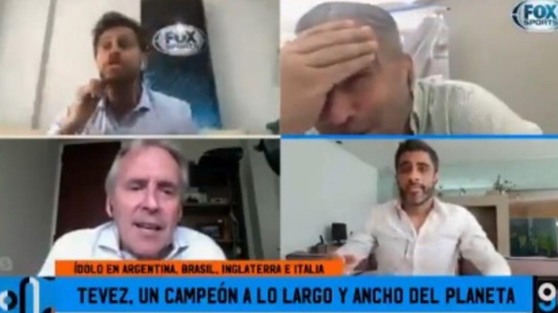 Una comparación entre Messi y Lautaro Martínez hizo estallar al Pollo Vignolo