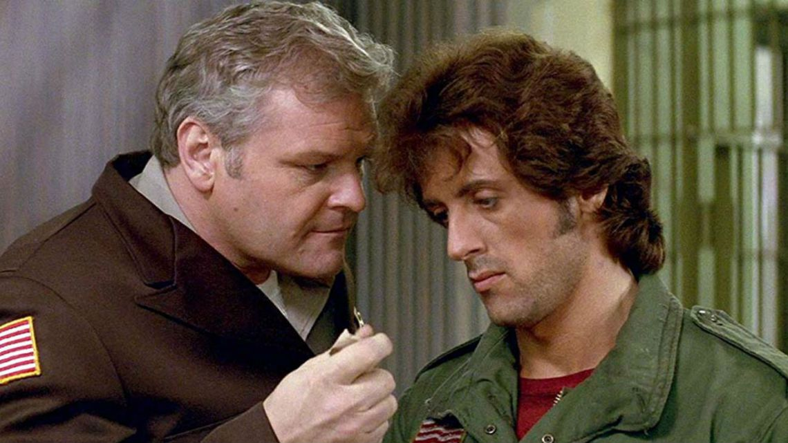 Murió el actor Brian Dennehy a los 81 años