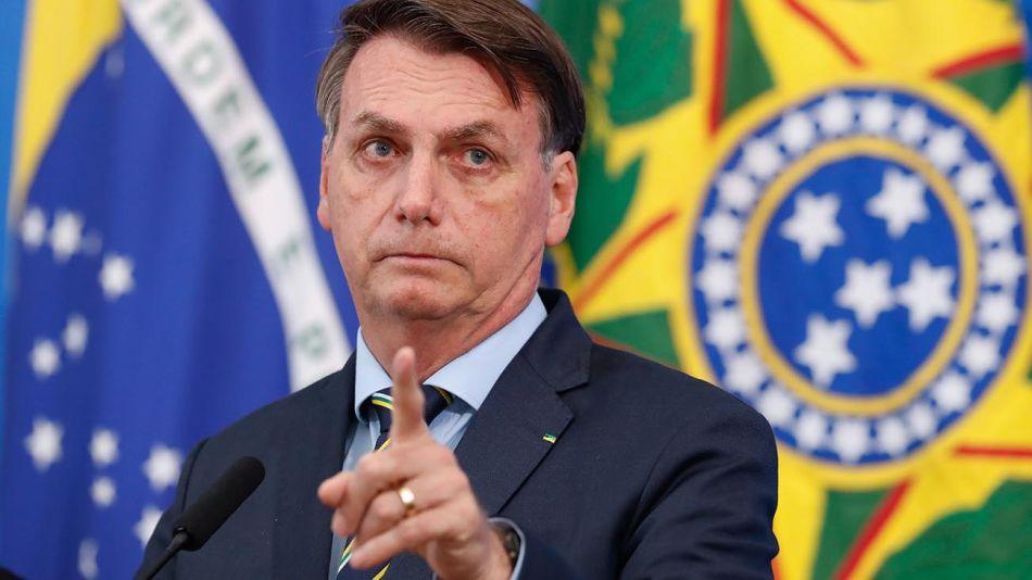 Nelson Teich: Nuevo ministro de salud de Brasil 20200416