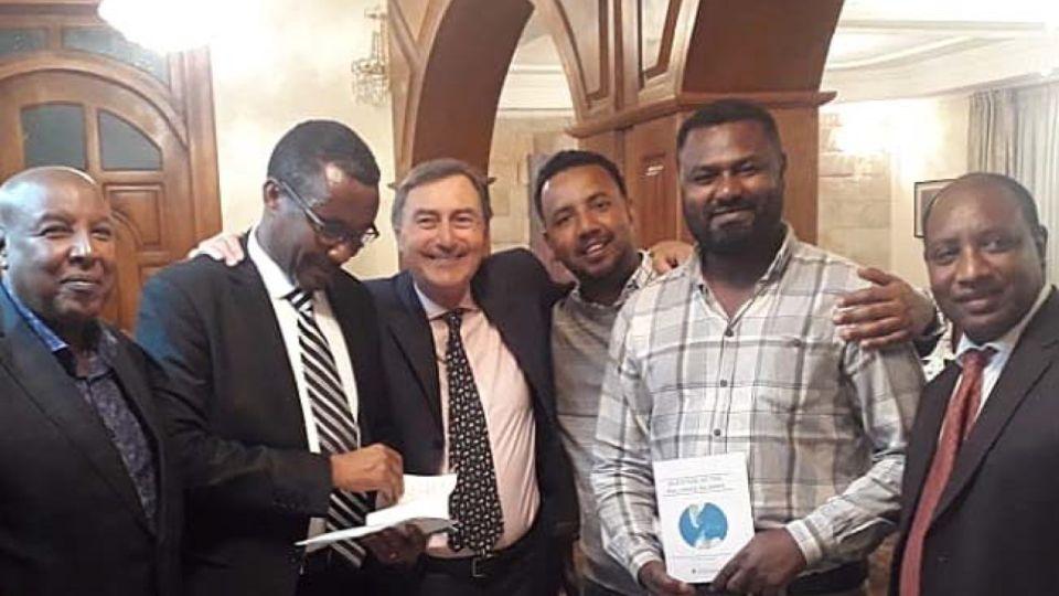 Comision Amistad Malvinas Etiopia Cancilleria 20200416