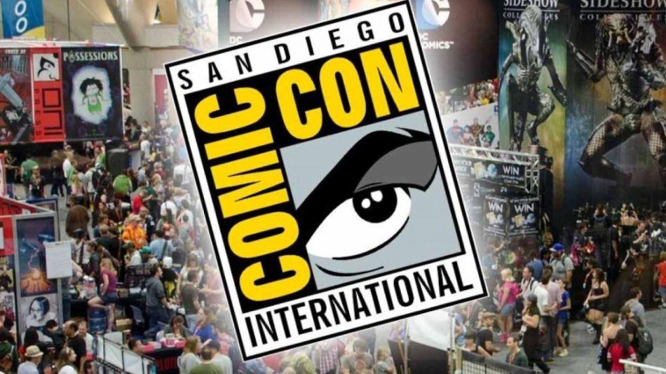 San Diego Comic Con suspendida