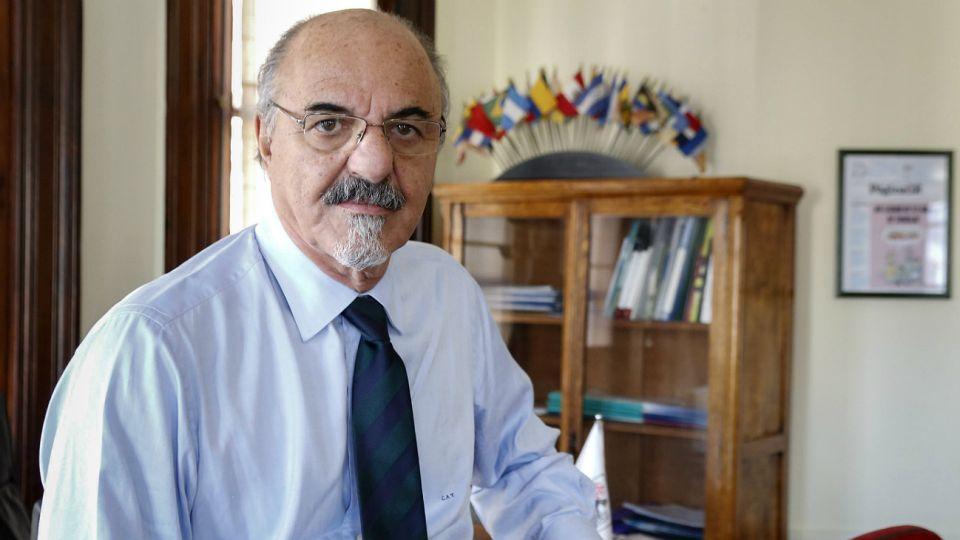 Carlos Tomada, embajador en México.