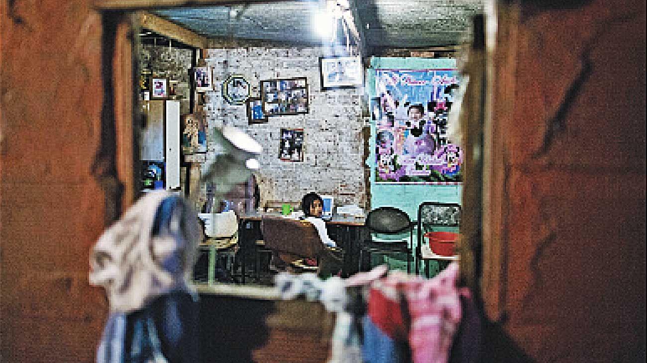 Los olvidados. El 60% de los niños y niñas de la Argentina es pobre, y la cuarentena los afecta aún más.