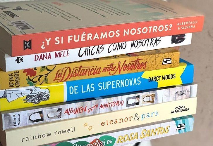 LIBROS A DOMICILIO. Tras un mes de permanecer cerradas, las librerías locales fueron habilitadas para receptar pedidos y entregar libros a domicilio.