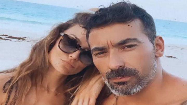 Natalia Borges confirmó su separación de Pocho Lavezzi