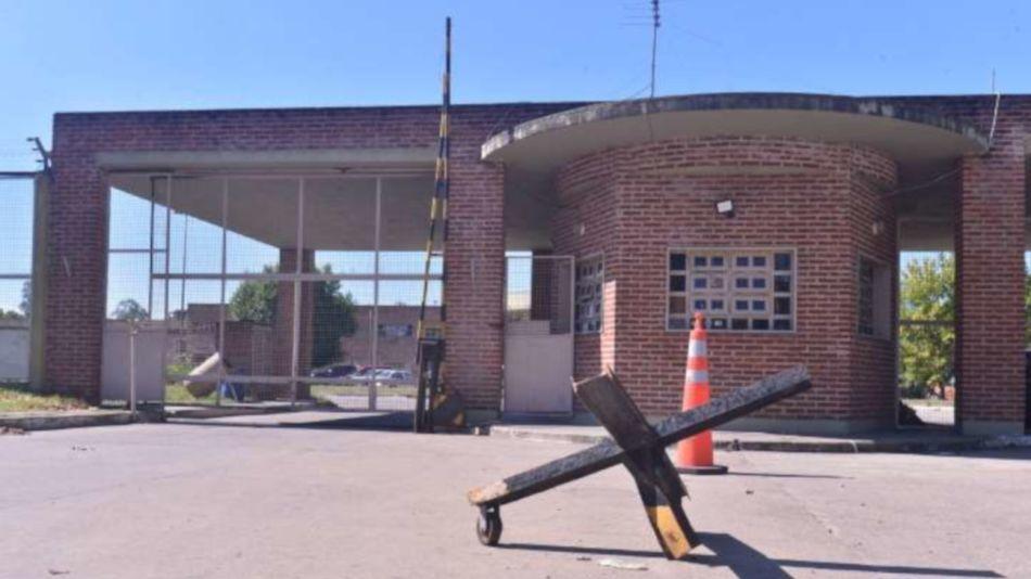 2020 04 19 Alcaidia Penitenciaria Melchor Romero Rugbiers Detenidos