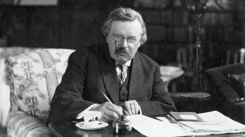 Chesterton Maestro de Ceremonias 20200420