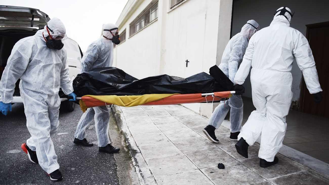 El Ministerio de Salud comprará seis mil bolsas mortuorias