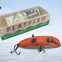 Flatfish
