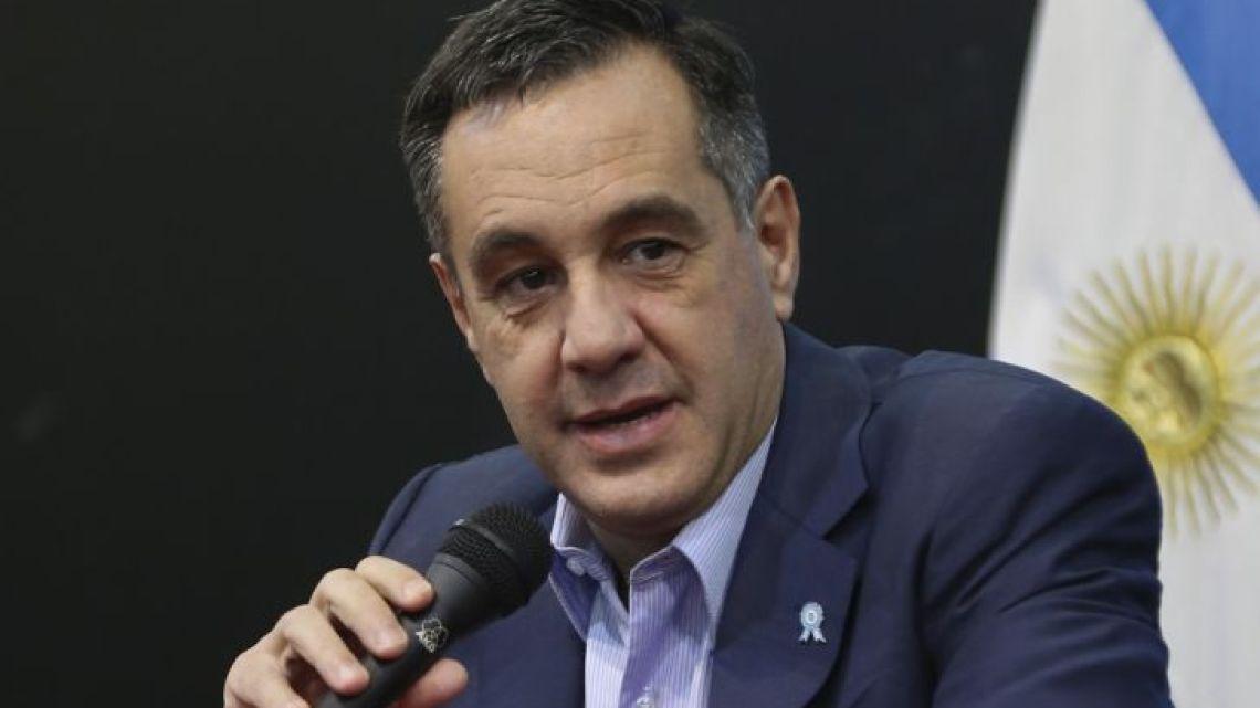 """Finocchiaro: """"Estamos ejerciendo la oposición que nos hubiese gustado tener cuando gobernamos"""""""