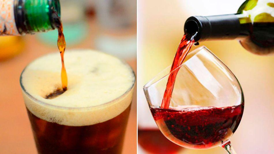 Córdoba con el Fernet y Mendoza con el vino, en la semi.