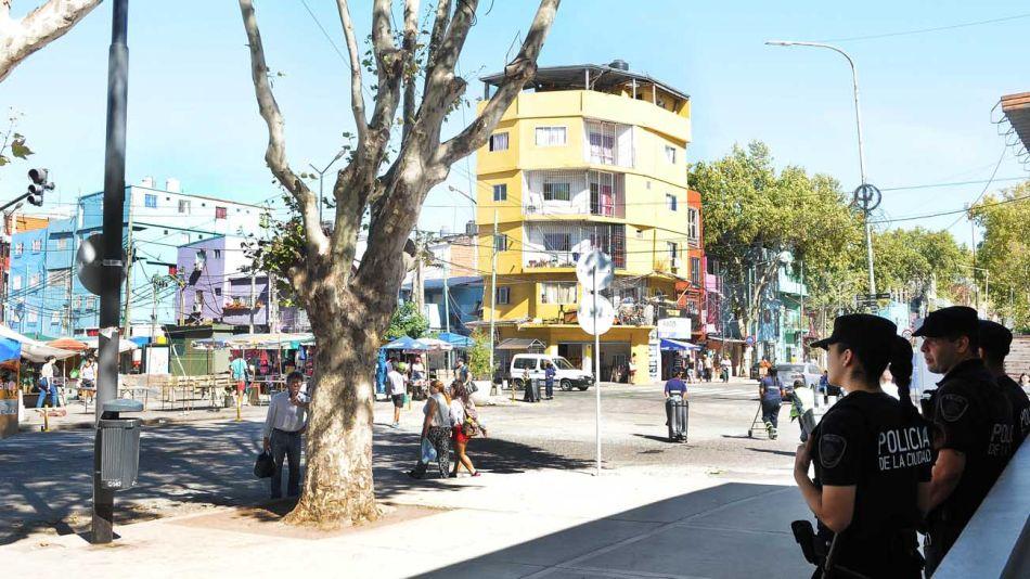 Villa 31 Cuarterolo 20200421