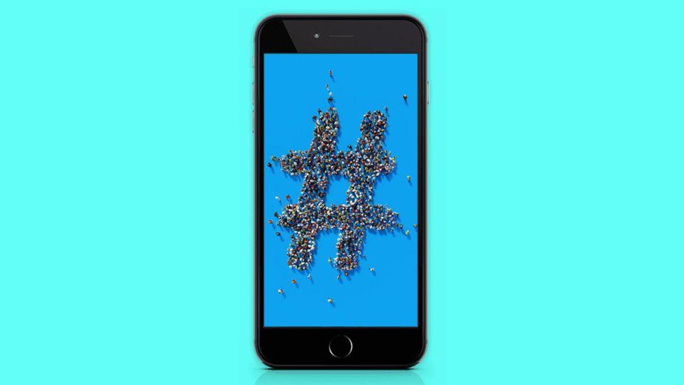 La primera app que permite movilizaciones masivas de forma digital
