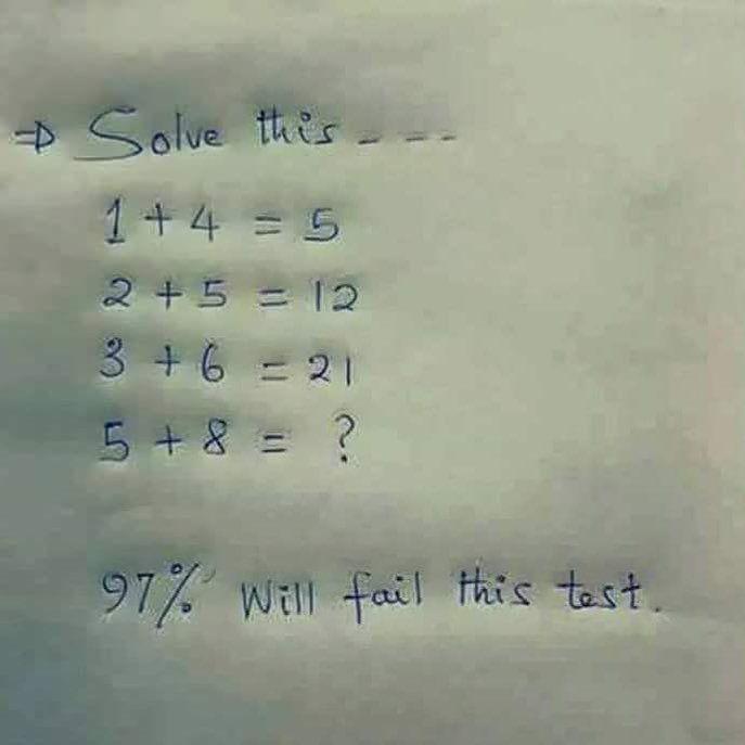 El problema matemático más dificil.
