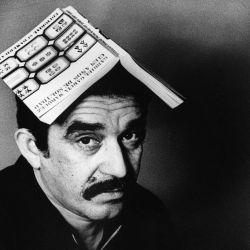 Gabriel García Márquez | Foto: Isabel Steva Hernández (Colita). Penguin Random House