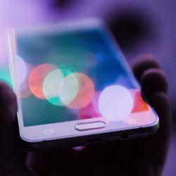 El celular convertido en ventana al mundo
